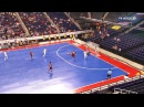 DYNAMO vs INTELLI. Intercontinental Futsal 29/06/2013