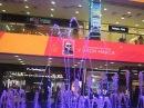 European mall 26 01 2018 001 фонтаны в европейском и мишки красные