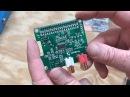 Raspberry Pi 3 SunVox Synth HiFiBerry DAC Standard vs. Behringer UCA202 USB Audio (Saga Continues)