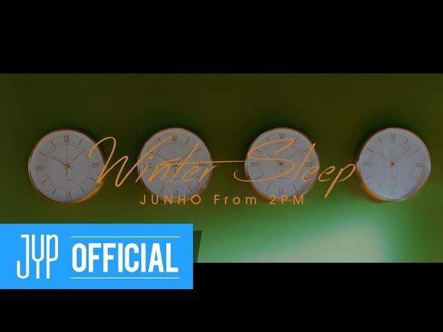 JUNHO (From 2PM) Winter Sleep M/V
