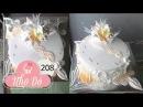 Cách Làm Bánh Kem Đơn Giản Đẹp ( 208 ) Cake Icing Tutorials Buttercream ( 208 )