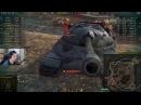 Левша vs ИС7 45 / ФВ 4005 / пристрелил Инспирера, моменты нарезка