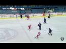 Моменты из матчей КХЛ сезона 16/17 • Гол. 3:5. Выглазов Никита (Витязь) через гущу игроков 05.02