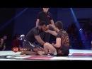 Abdurakhman Bilarov vs Jackson Sousa Quarterfinal of ACB JJ 9