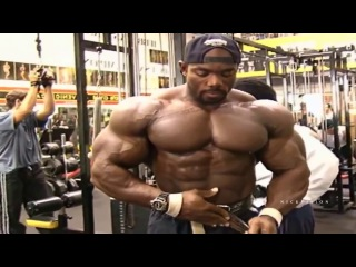 Flex Wheeler (диагноз-спорт)