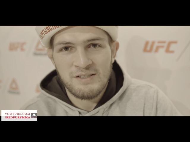 Хабиб Нурмагомедов - открытая тренировка и встреча с фанатами/UFC/Reebok [f,b, yehvfujvtljd - jnrhsnfz nhtybhjdrf b dcnhtxf c af