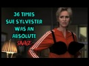 36 Times Sue Sylvester From Glee Was An Absolute Savage