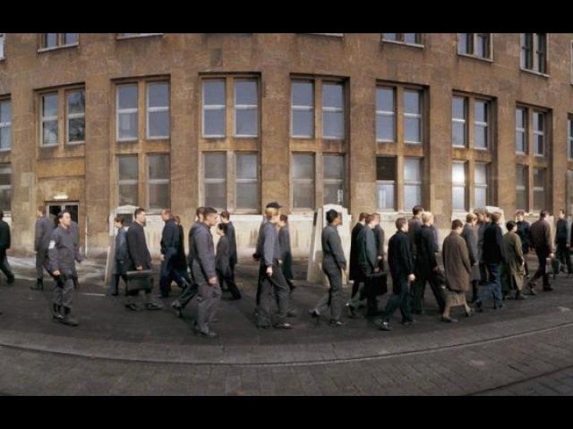 Видео к фильму Эквилибриум 2002 Трейлер дублированный