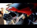 Rhys Yoshimura RS-5 Carbon Exhaust