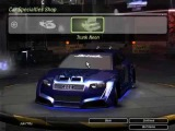 Need for Speed Underground 2 - Audi A3 - Underground King