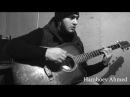 Хамхоев Ахмед Песня Роза белая (Ты меня обидела)