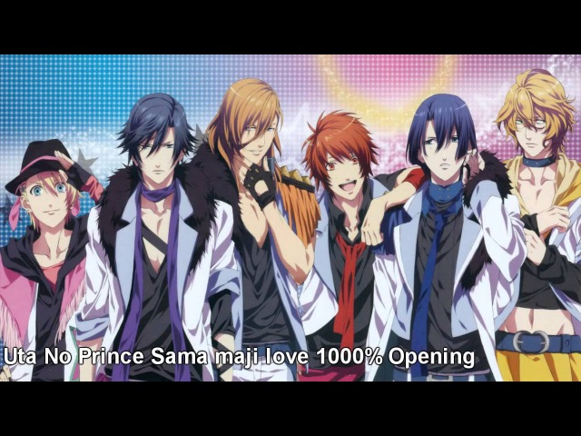 ST☆RISH 「 マジLOVE1000% 」 Spanish Cover