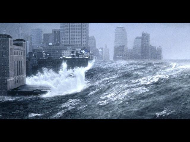 Когда Конец Света?! В 2018 году будет Всемирный Потоп!