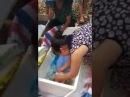 В Китае нашли похищенных на органы детей