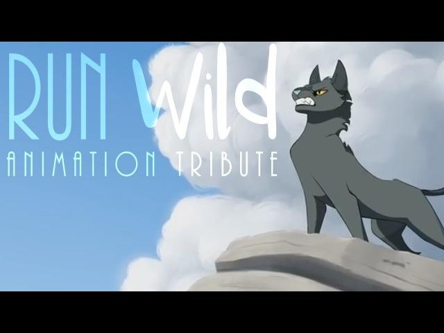 Run Wild Animation Tribute