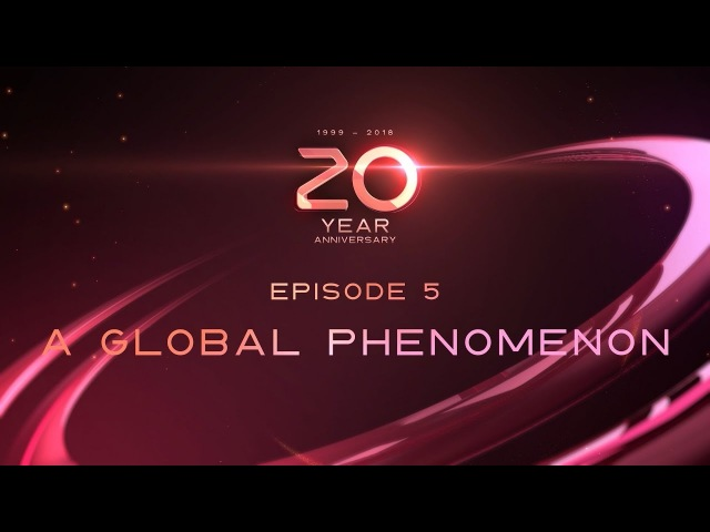 Ultramusicfestival ultralive ultramiami ultra2018 20 YEARS OF ULTRA — EPISODE 5: A GLOBAL PHENOMENON
