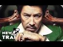 Chasing the Dragon Trailer 2 (2017) Donnie Yen Crime Movie