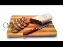 Фруктовое Салями Деликатесная колбаса