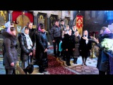 Трисвятое хор Умиление.MOV