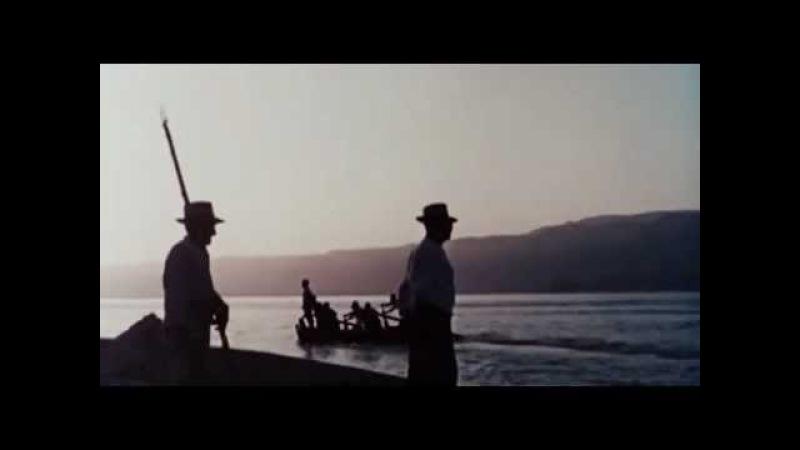 Vittorio De Seta - Lu tempu di li pisci spata - Documentario del 1954
