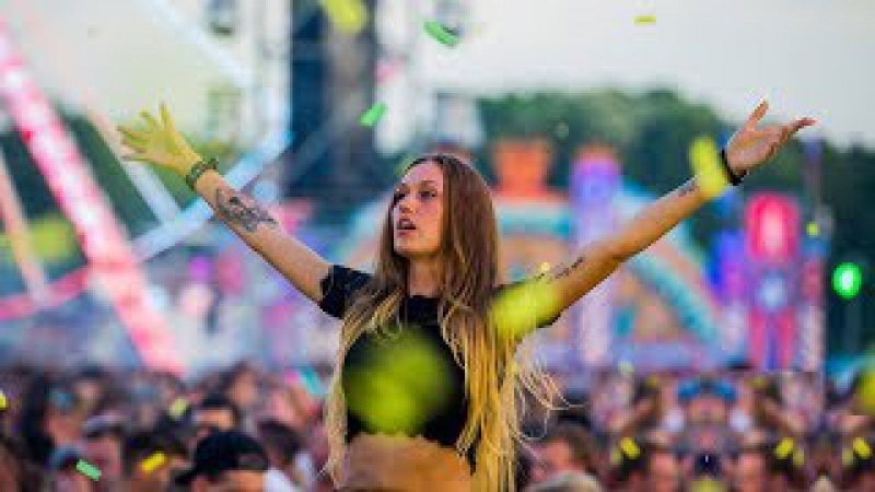World of Hardstyle 2018 ♦ New Popular Songs ♦ HARDSTYLE 2018 HQ Videoclip