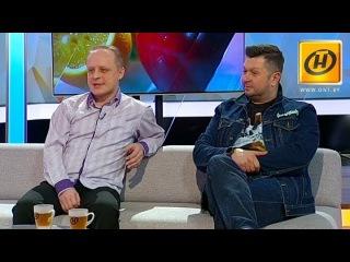 Дмитрий Шунин и Антон Жданов о