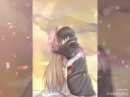 Любовное аниме видео! ღ