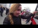 ПУТИН в Крыму собрал 50 000 человек. НАРОД выразил свое МНЕНИЕ. Севастополь 2018