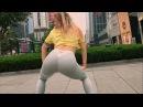 Twerk dance/ dancehall/ allj Элджей sayonara boy- ультрамариновые танцы/ makeeva Veronika