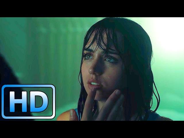 Джой впервые под дождем / Бегущий по лезвию 2049 (2017)