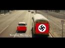 Straight Outta Compton Bus Scene WWII Meme