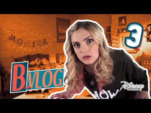 Monica Chef - B-VLOG: il canale di Barbara - L'amicizia di Barbara e Monica è in pericolo?