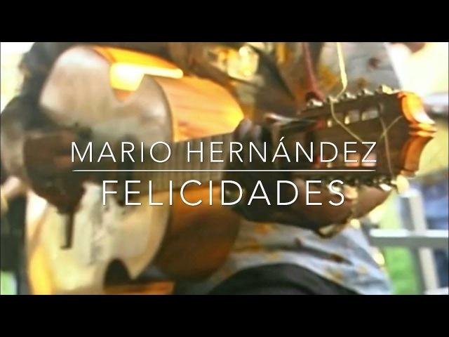 Mario Hernández 'Felicidades' Río Grande, Puerto Rico 2013