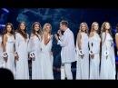 Макс Барских - Моя любовь - Мисс Украина 2017 [06.09.17]