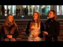 Ruske devušky spievajú