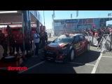 Revista Scratch - WRC 2017 - 11 RallyRACC Catalunya - Rally de Espana, Kris Meeke celebra su victoria