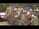 Растим патриотов. Завершился военно-полевой сбор «Антитеррор 2017»