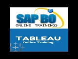 100 Practical Tableau Training