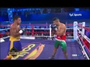 Miguel Acosta vs Carlos Chaparro 2018-01-13