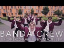 BANDA CREW I Choreodraphy by Mariella