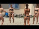 Best beach in Ukraine - AWESOME FITNESS MOMENTS!