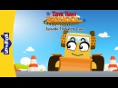 Tire Town School 10 Safety Class Level 1 By Little Fox