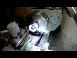 Про батареи и фрезерованные диски прицепа