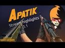Apatik's Highlights 3.1 / ONE SHOT KILLS