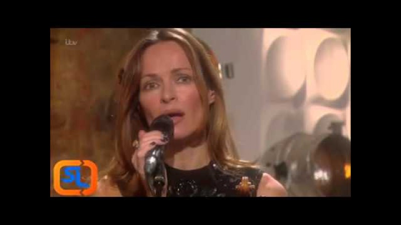 The Corrs Little Drummer Boy LIVE Weekend 2015 Dec 27