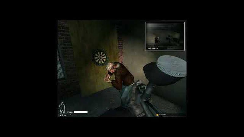 Игры от Мистера КУМа swat 4 синдикат стечкина часть 2