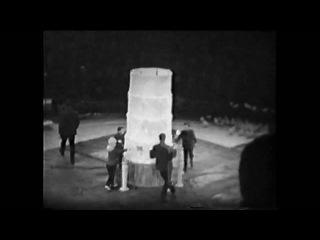 Цирк нашего детства. Всемирный фестиваль 1957 г Карандаш. Кио. Сетры Кох. Бугримова.