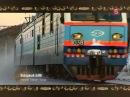Россия из окна поезда. Западный БАМ