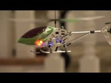 Mini Eagle Micro 3 Channel Helicopter