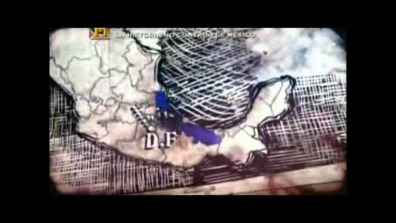 La Historia no contada de Mexico La república errante